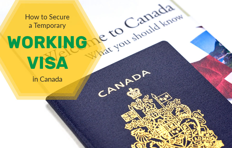 Image result for Work Visa In Canada
