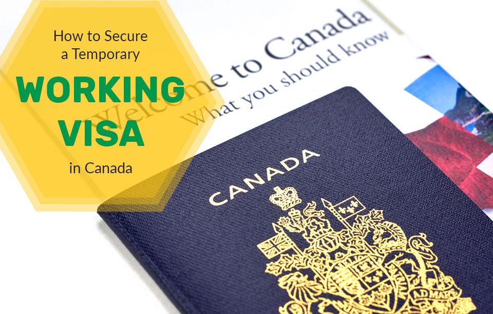 Image result for Work Visa In Canada